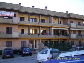 Appartamenti Palazzina Via Morganti (TE)