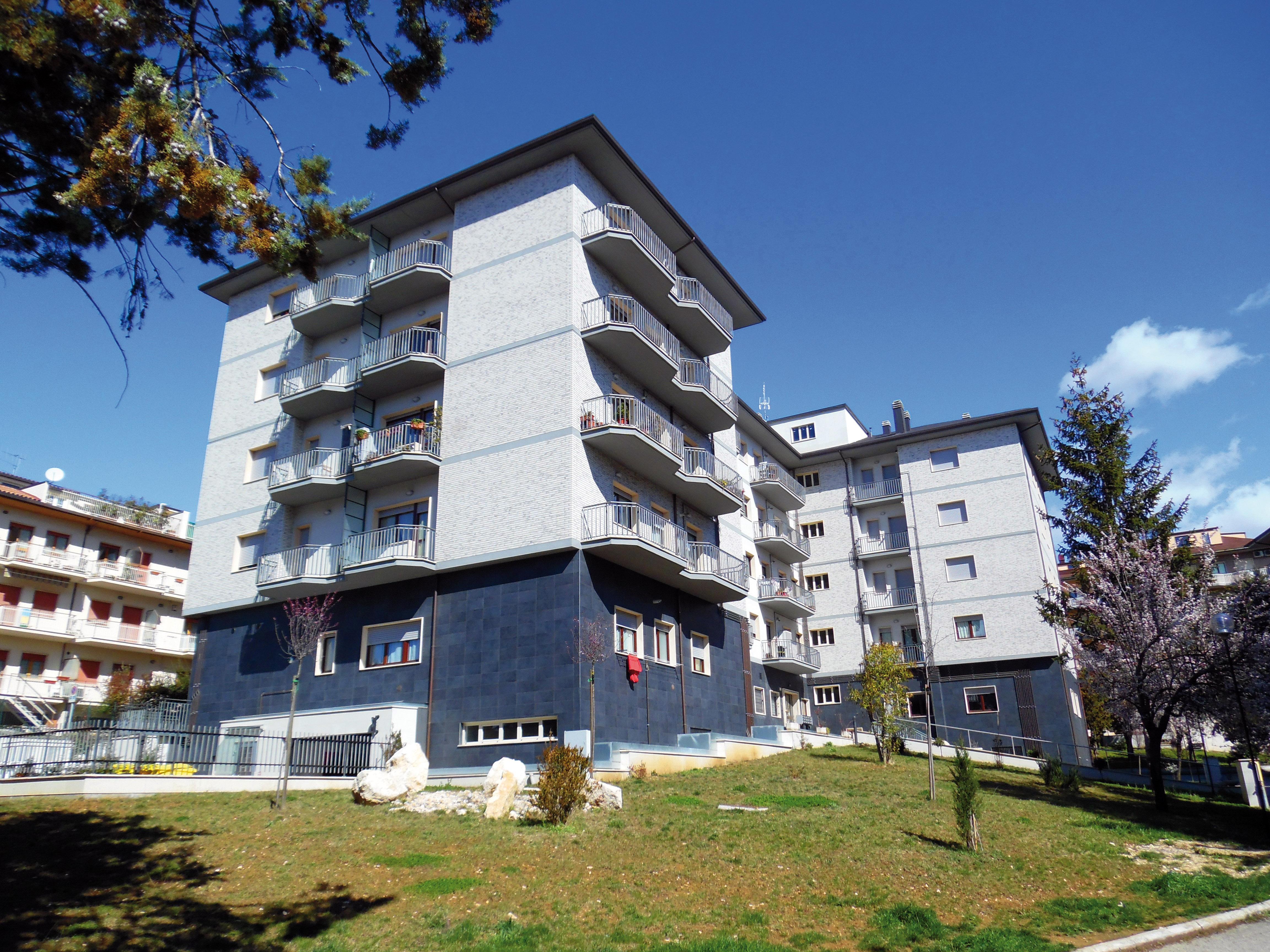 Condominio A.C.R.I.E. - L'Aquila