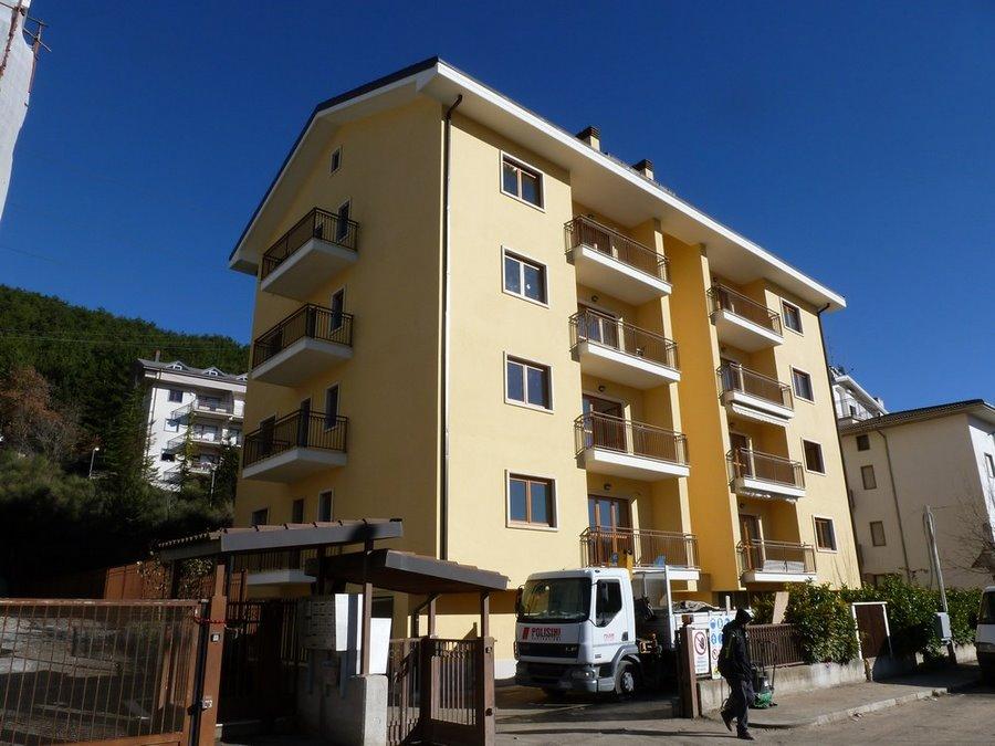 Condominio EDILCASA - L'Aquila